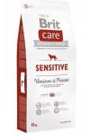 Brit Care Sensitive Venison & Potato (оленина/картофель)