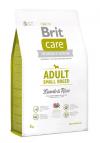 Brit Care Adult Small Breed для взрослых собак Мелких пород