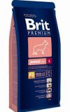 Brit Premium Dog Junior Large Breed