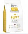 Brit Care Puppy All Breed для щенков Всех пород ягнёнок/рис
