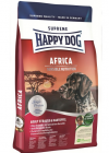 Happy Dog Supreme Africa, мясо страуса