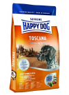 Happy Dog Supreme Sensible Toscana Тоскана ягненок и лосось