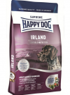 Happy Dog Supreme Irland  Суприм Ирландия с Лосось/ кролик