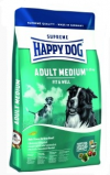 Happy Dog Supreme Medium Adult с бараниной