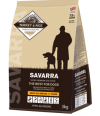 SAVARRA Adult Dog Turkey