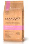 GRANDORF для щенков ягнёнок/рис
