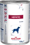 Hepatic (canin)
