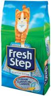 Fresh Step (15.8 кг)