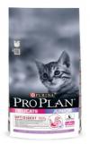 Pro Plan Junior Delicate для котят с индейкой