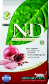 N&D Cat Chicken & Pomegranate Adult