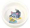 Керамическая миска с рисунком Trixie (арт.4009)