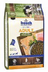 Bosch Adult Poultry&Spelt птица/ просо