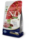 N&D Cat Quinoa Digestion Lamb