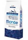 Monge Dog Medium PUPPIES корм для щенков средних пород
