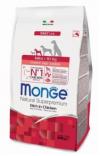 Monge Dog Mini  для щенков мелких пород