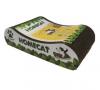 Когтеточка Homecat Мятная волна (61*25*20 см)