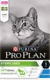 Pro Plan Sterilized (Кролик/Курица)