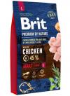 Brit Premium Adult Large Breed