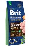 Brit Premium by Nature Junior XL