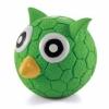 Мяч сова игрушка для собак из латекса  Triol