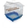 Клетка для птиц 40*40*49см  № 721С