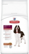 Hill's Science Plan Adult Advanced Fitness для взрослых собак (ягненок/рис)