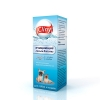Cliny Лосьон очищающий для глаз (50 мл)